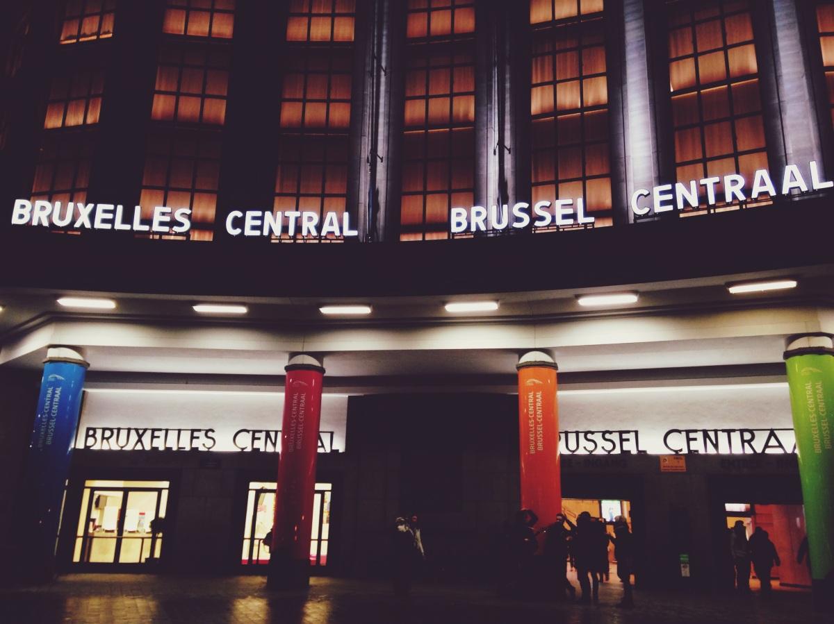Brussels xo