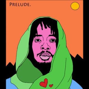 patrick paige - prelude